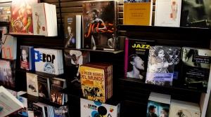 Jazz en el Fnac